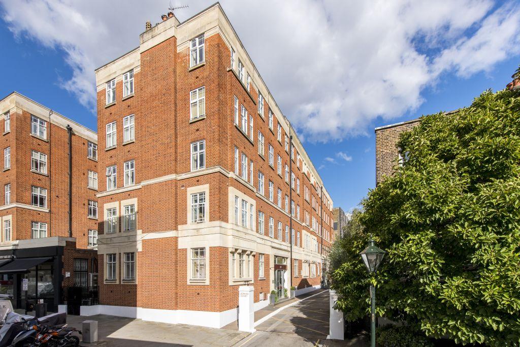 image 3 furnished 2 bedroom Apartment for rent in Kensington, Kensington Chelsea