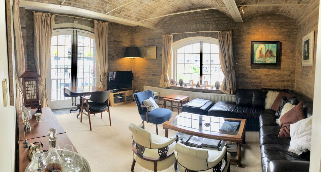 image 1 furnished 2 bedroom Apartment for rent in Wapping, Tower Hamlets
