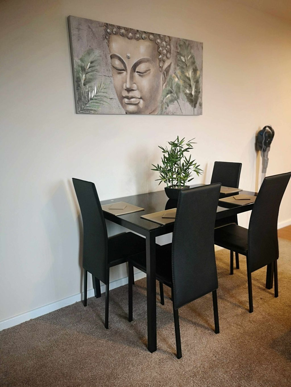 image 5 furnished 1 bedroom Apartment for rent in Longford, Hillingdon