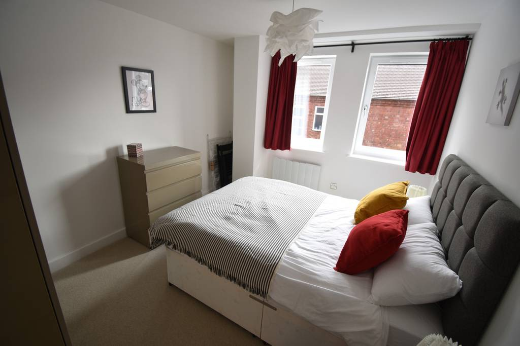 image 6 furnished 1 bedroom Apartment for rent in Earlsdon, Coventry