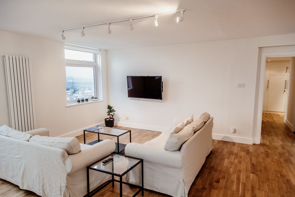 image 5 furnished 2 bedroom Apartment for rent in White City, Hammersmith Fulham