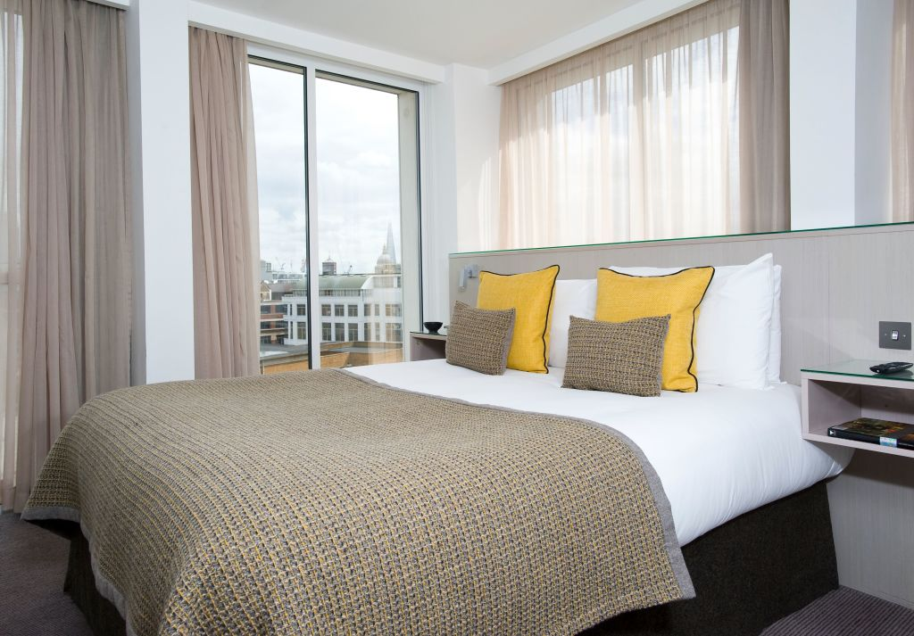 image 4 furnished 2 bedroom Apartment for rent in Clerkenwell, Islington