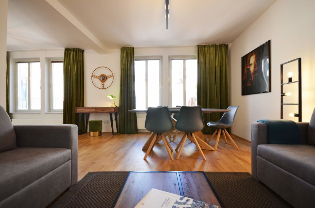 image 8 furnished 2 bedroom Apartment for rent in Innere Stadt, Vienna
