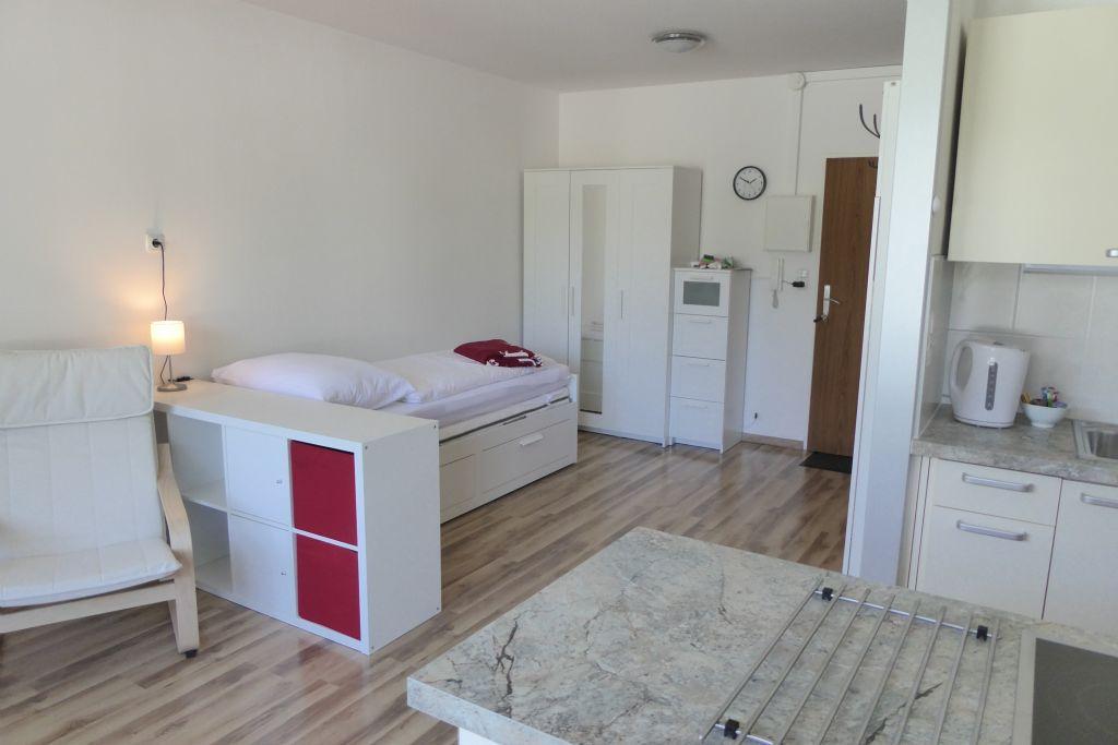 image 3 furnished 1 bedroom Apartment for rent in Salzburg, Salzburg