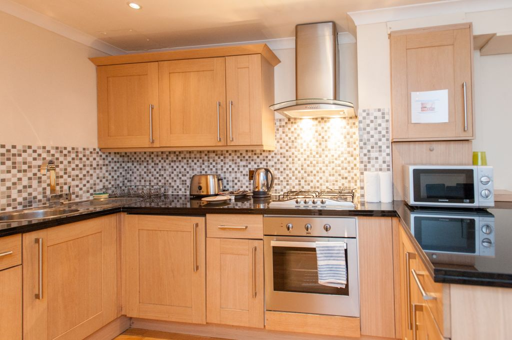 image 5 furnished 2 bedroom Apartment for rent in Newington, Southwark