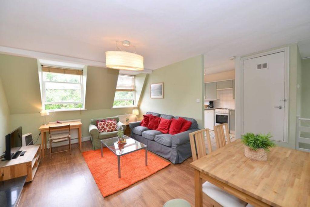 image 2 furnished 2 bedroom Apartment for rent in Holland Park, Kensington Chelsea