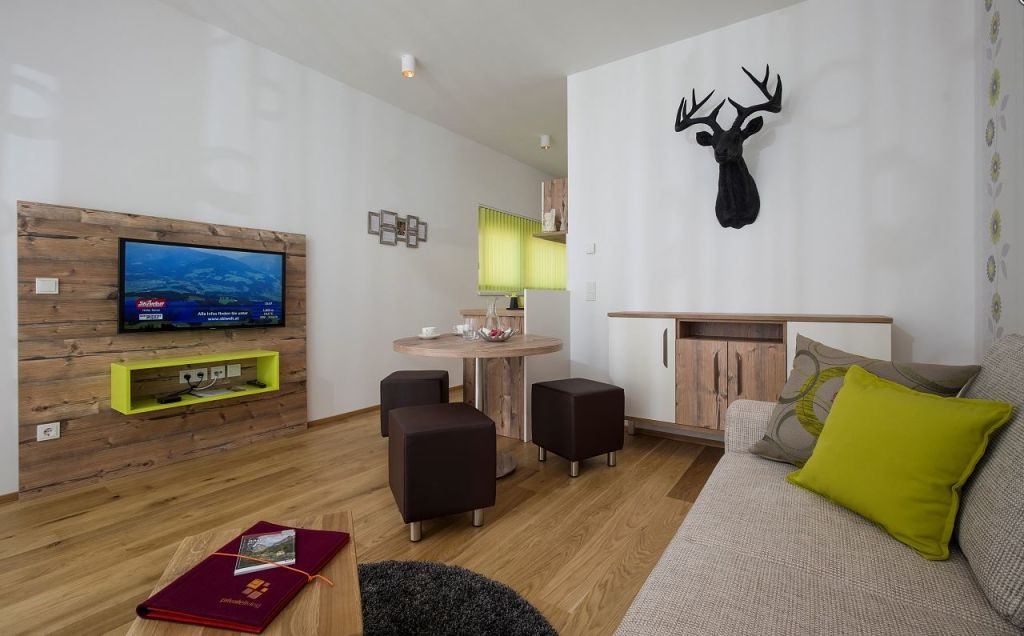 image 1 furnished 1 bedroom Apartment for rent in Kufstein, Tyrol