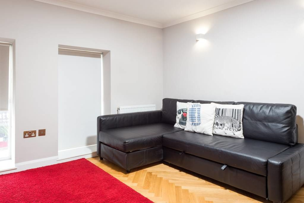 image 3 furnished 1 bedroom Apartment for rent in Golders Green, Barnet