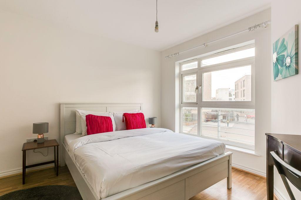 image 5 furnished 1 bedroom Apartment for rent in Hackney Central, Hackney