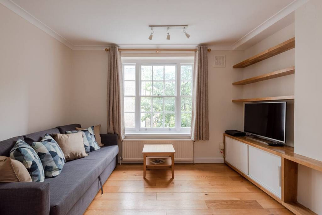 image 3 furnished 2 bedroom Apartment for rent in Islington, Islington