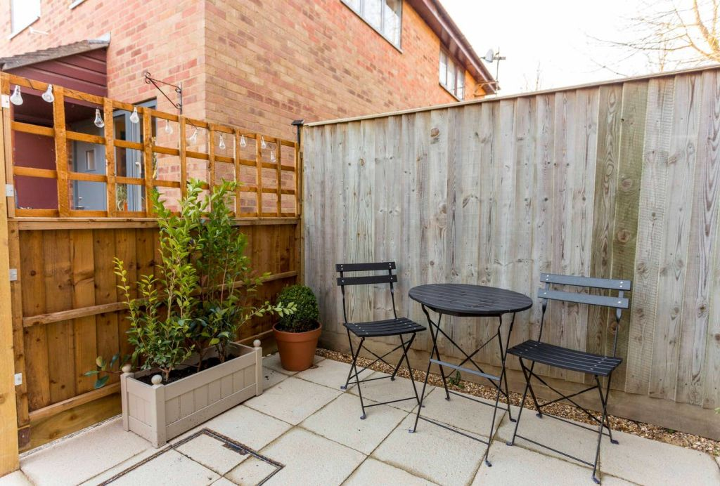 image 6 furnished 1 bedroom Apartment for rent in Cambridge, Cambridgeshire