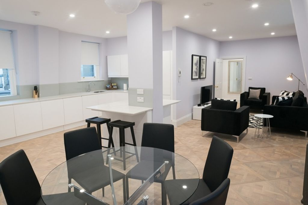 image 9 furnished 3 bedroom Apartment for rent in Westminster, City of Westminster