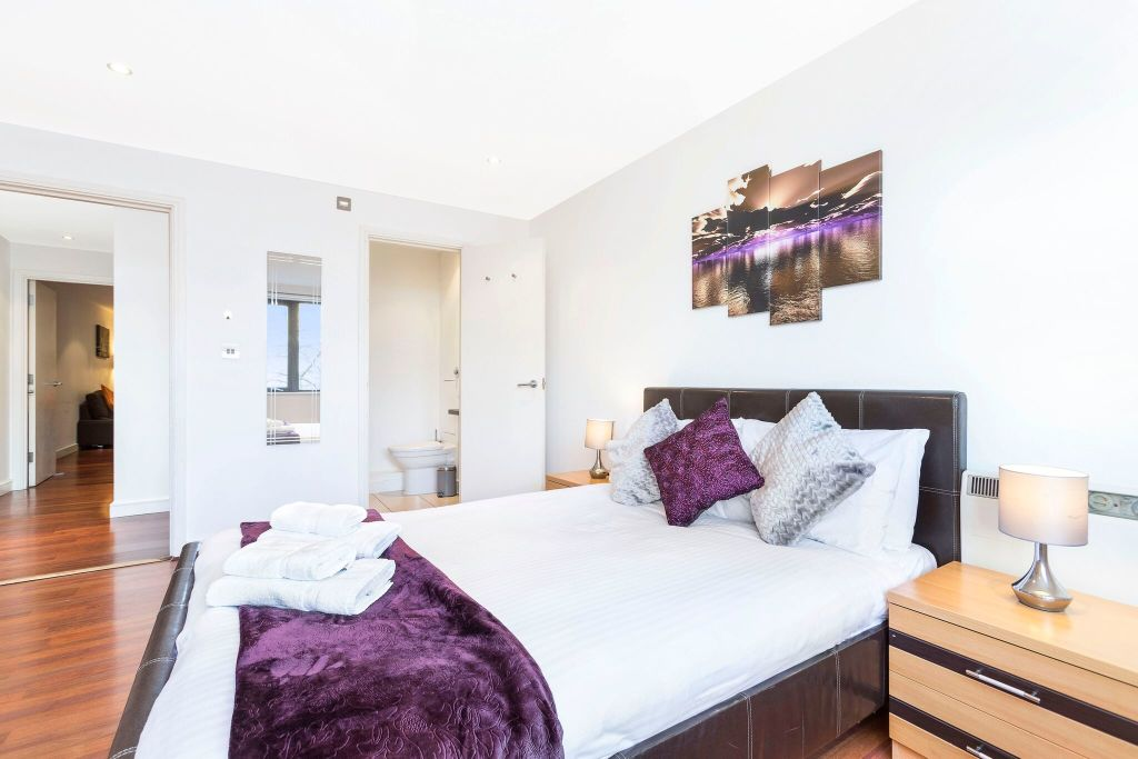 image 9 furnished 2 bedroom Apartment for rent in Camden Town, Camden
