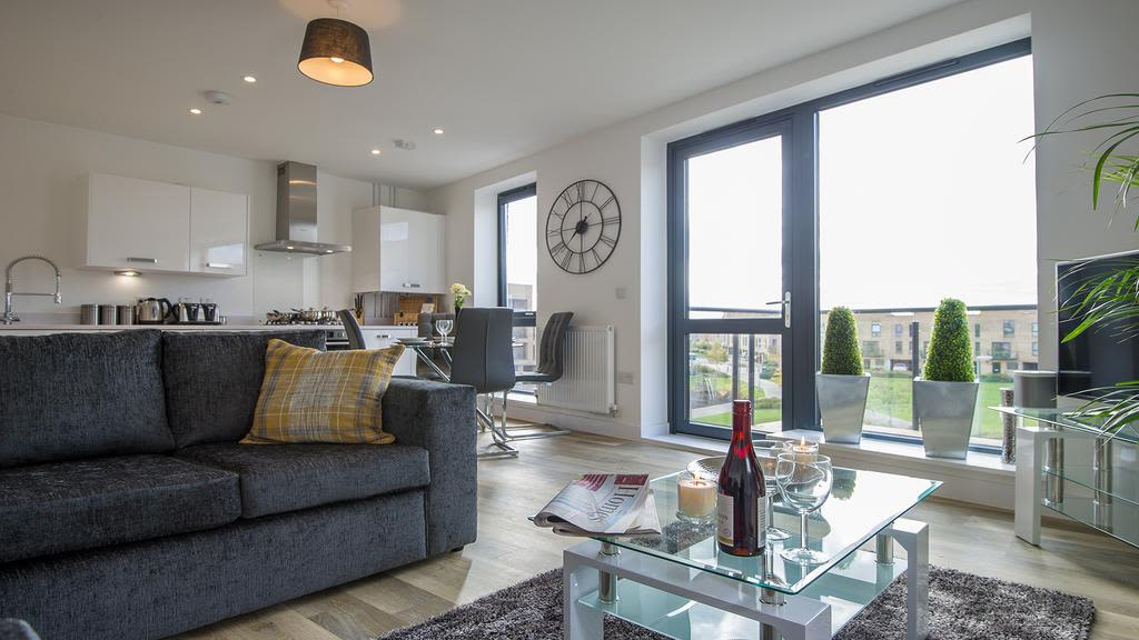 image 3 furnished 2 bedroom Apartment for rent in South Cambridgeshire, Cambridgeshire