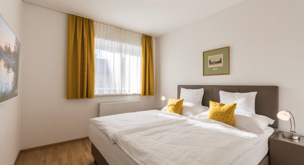 image 4 furnished 1 bedroom Apartment for rent in Brigittenau, Vienna