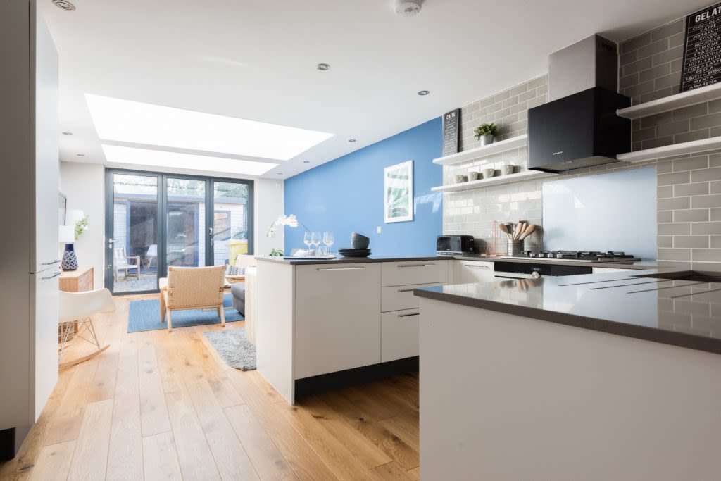 image 5 furnished 4 bedroom Apartment for rent in Oxford, Oxfordshire