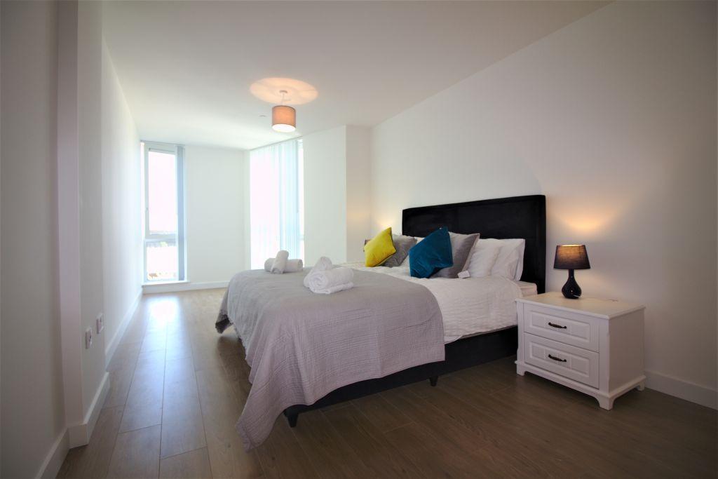image 3 furnished 1 bedroom Apartment for rent in Bracknell Forest, Berkshire