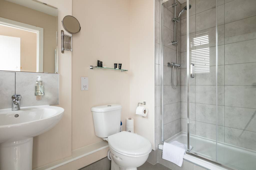 image 7 furnished 1 bedroom Apartment for rent in Cheetham, Manchester
