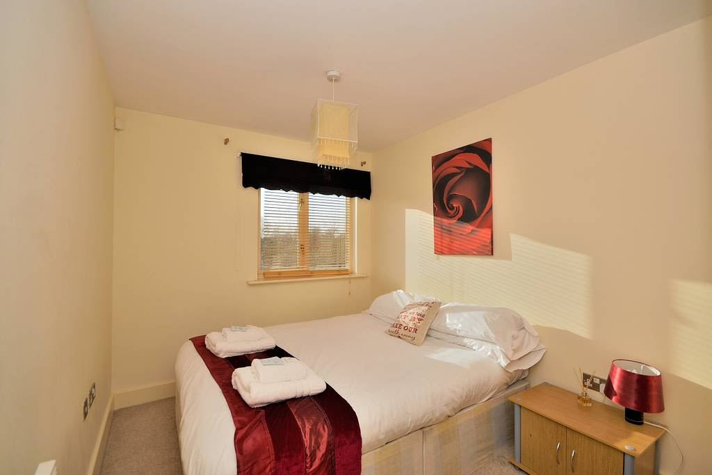 image 8 furnished 2 bedroom Apartment for rent in Chester, Cheshire