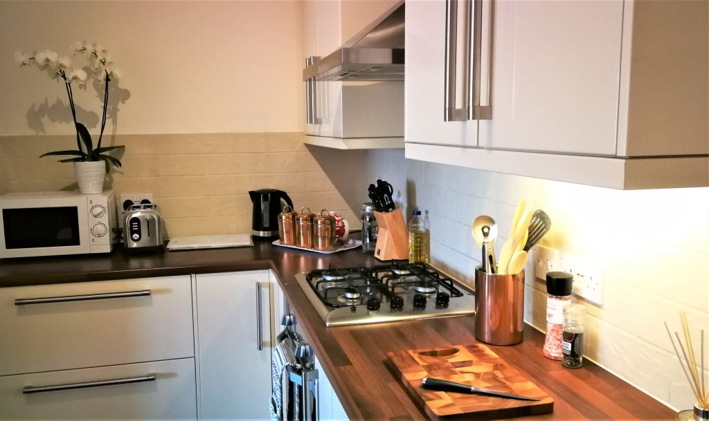 image 6 furnished 2 bedroom Apartment for rent in Winchester, Hampshire