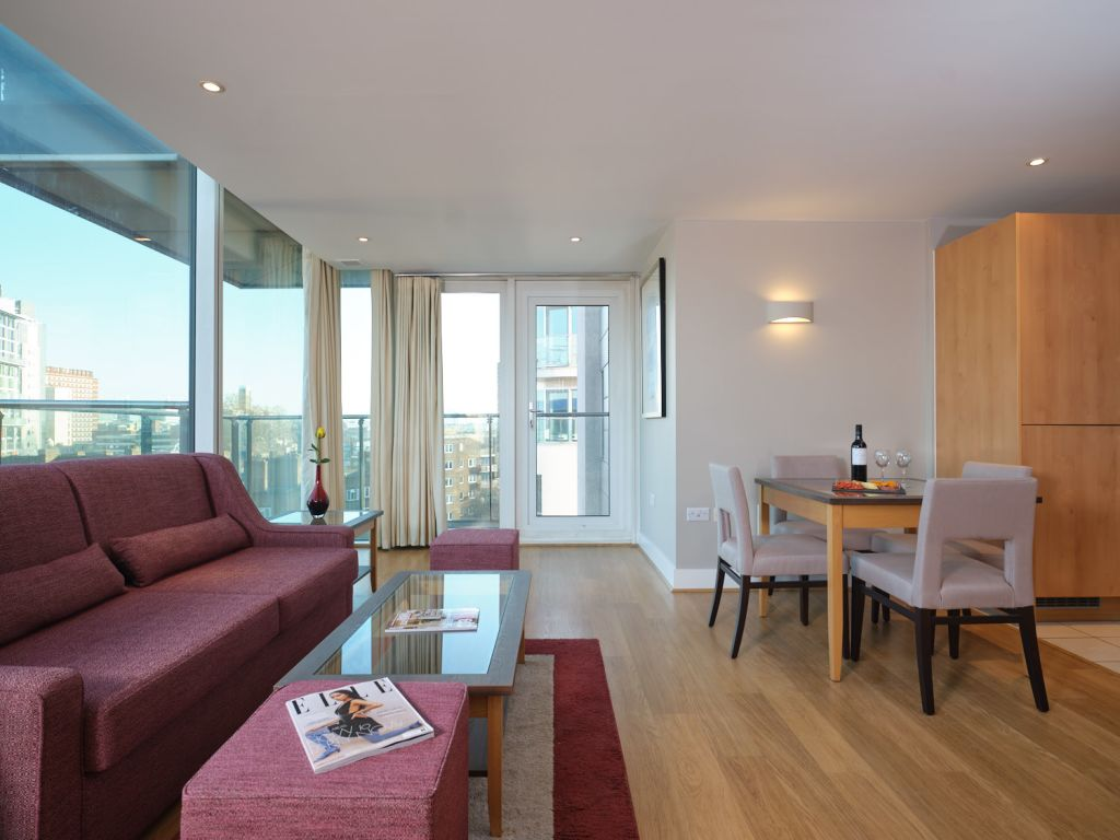 image 3 furnished 1 bedroom Apartment for rent in Walworth, Southwark