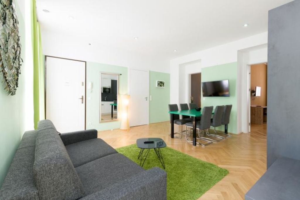 image 4 furnished 2 bedroom Apartment for rent in Wahring, Vienna