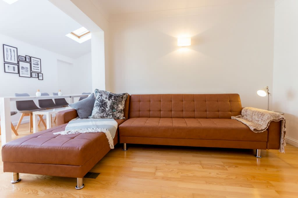 image 3 furnished 5 bedroom Apartment for rent in Cambridge, Cambridgeshire