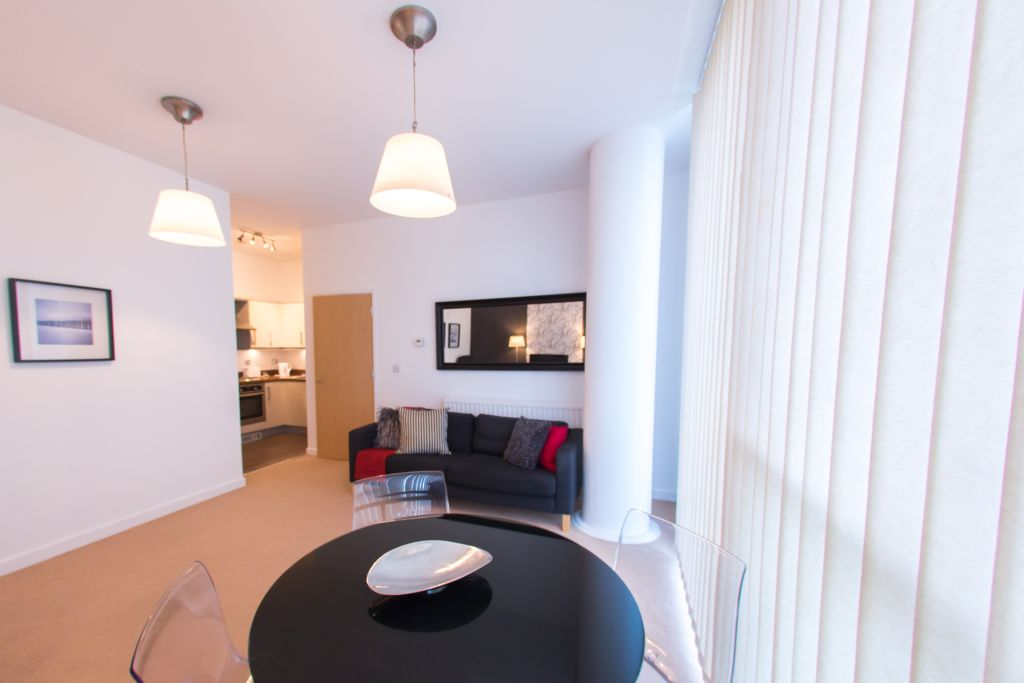 image 10 furnished 2 bedroom Apartment for rent in Milton Keynes, Buckinghamshire