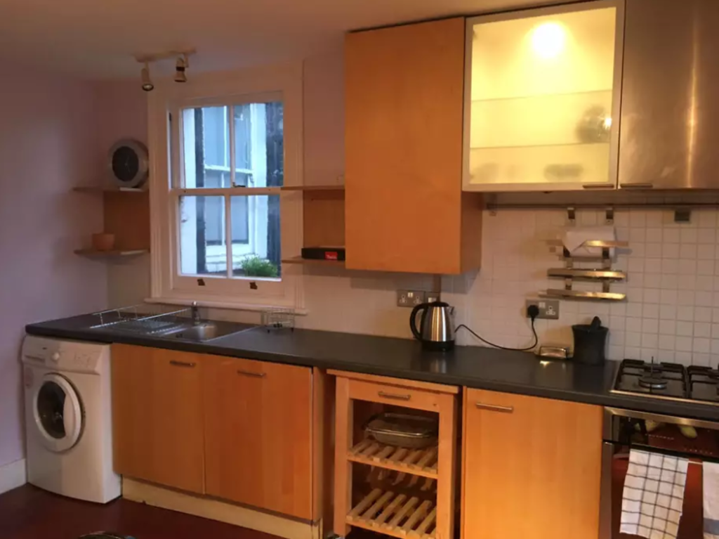 image 7 furnished 2 bedroom Apartment for rent in Stockwell, Lambeth