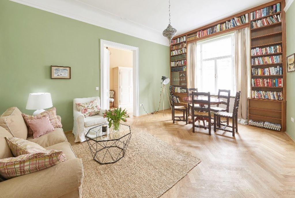 image 1 furnished 2 bedroom Apartment for rent in Landstrabe, Vienna
