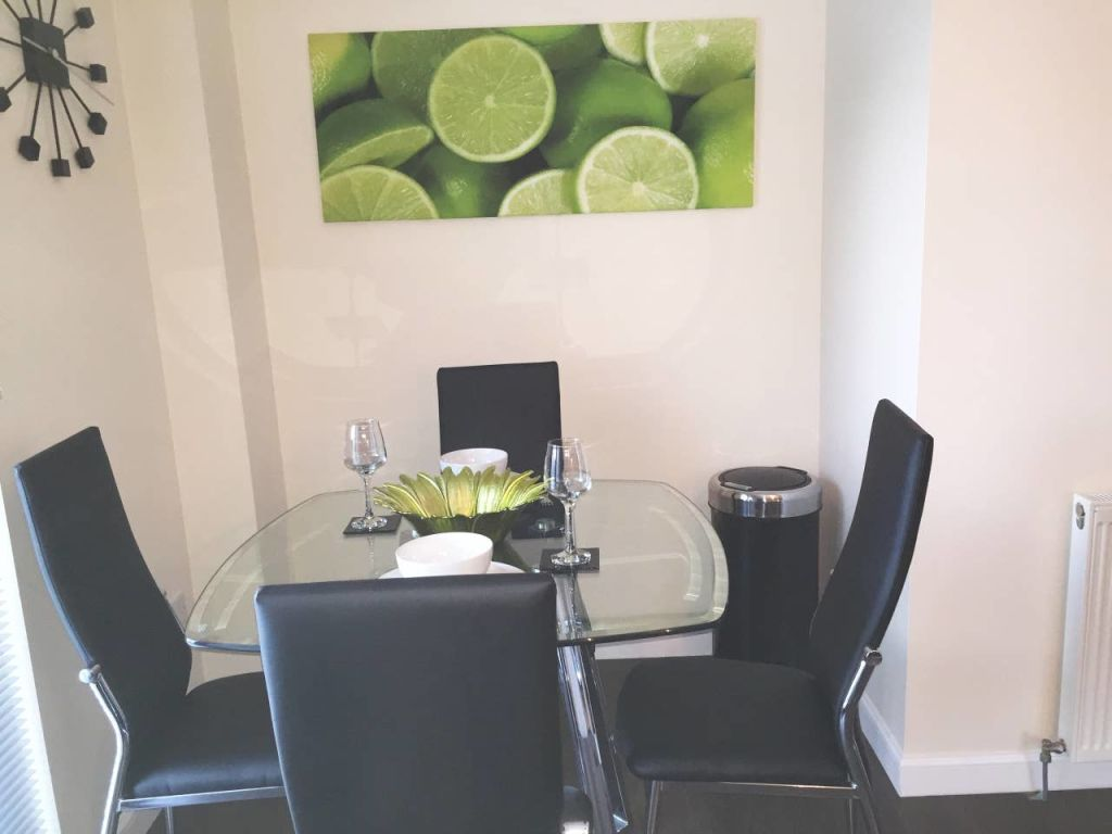 image 4 furnished 2 bedroom Apartment for rent in Aberdeen, Scotland
