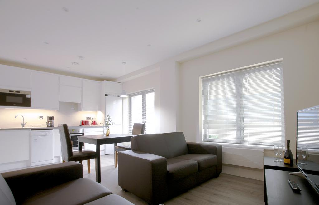 image 1 furnished 2 bedroom Apartment for rent in Wembley, Brent