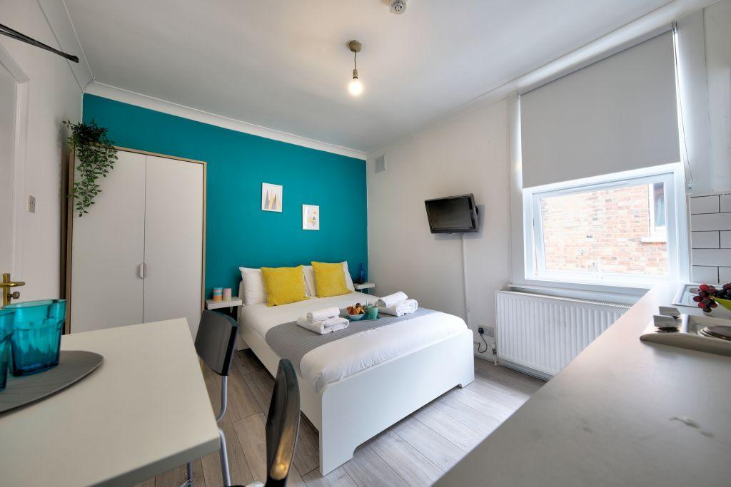 image 10 furnished 1 bedroom Apartment for rent in Cricklewood, Barnet