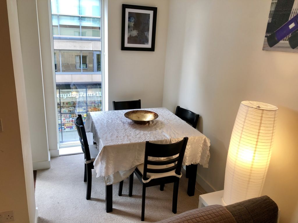 image 3 furnished 2 bedroom Apartment for rent in Cambridge, Cambridgeshire