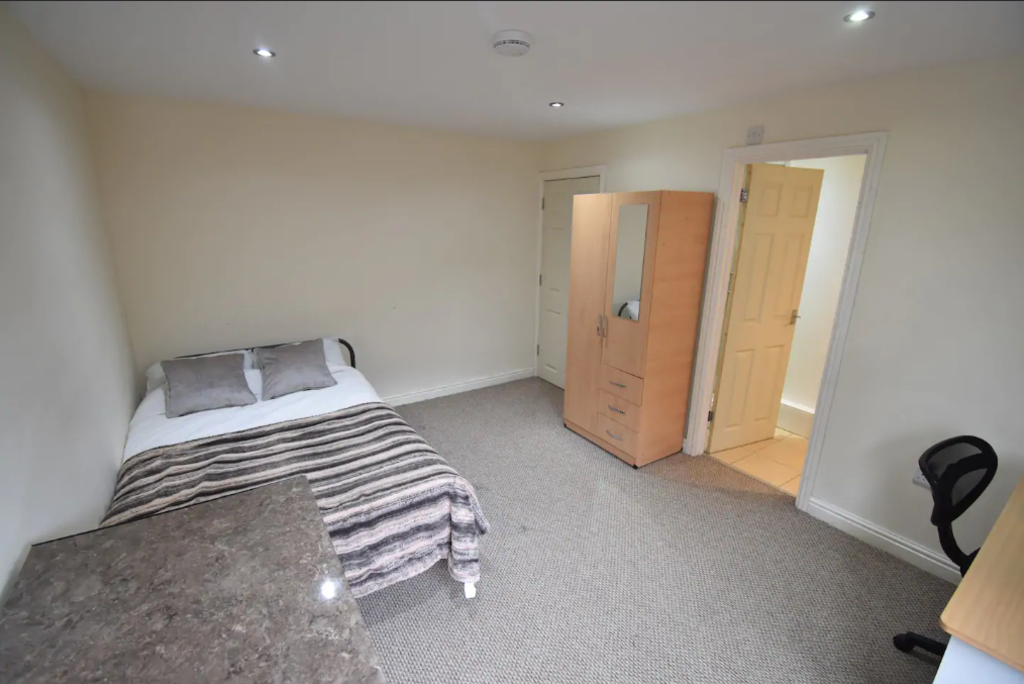 image 1 furnished 5 bedroom Apartment for rent in Whoberley, Coventry