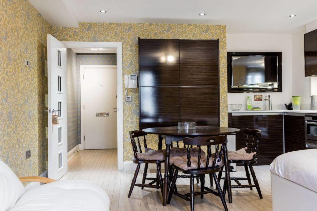 image 4 furnished Studio bedroom Apartment for rent in Cambridge, Cambridgeshire