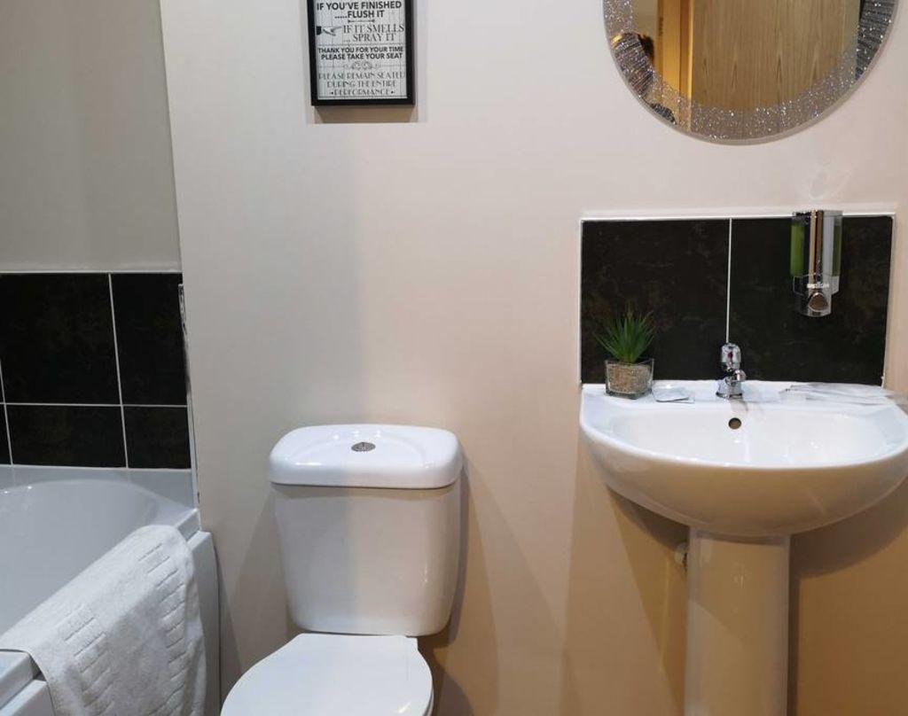image 5 furnished 2 bedroom Apartment for rent in Longford, Hillingdon