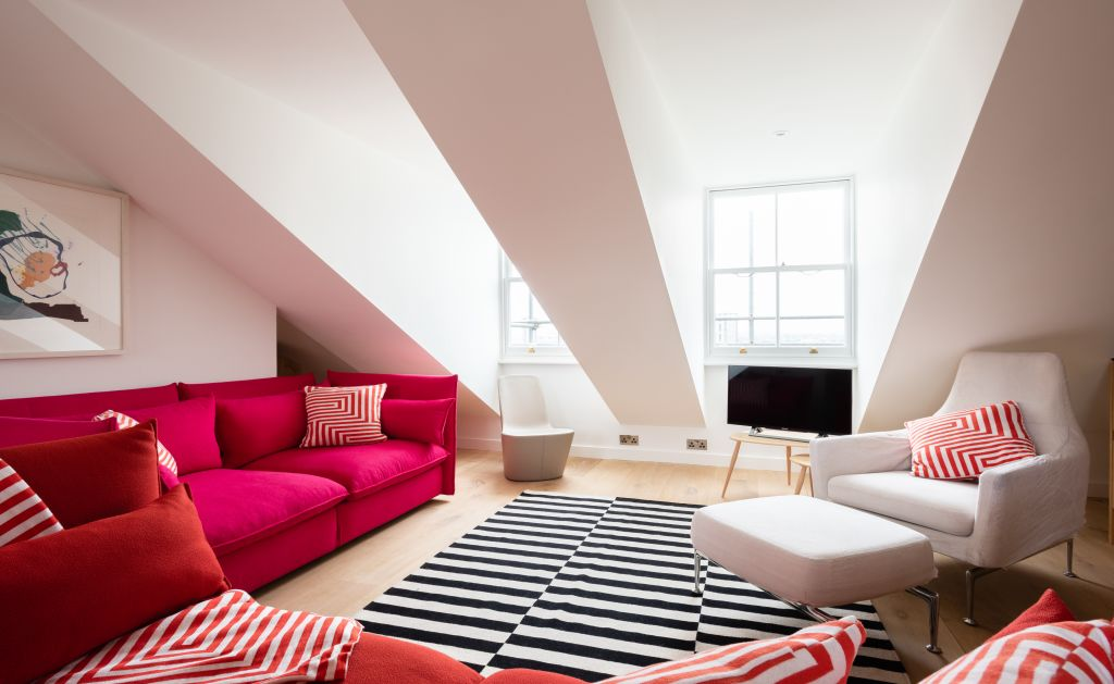 image 5 furnished 3 bedroom Apartment for rent in Notting Hill, Kensington Chelsea
