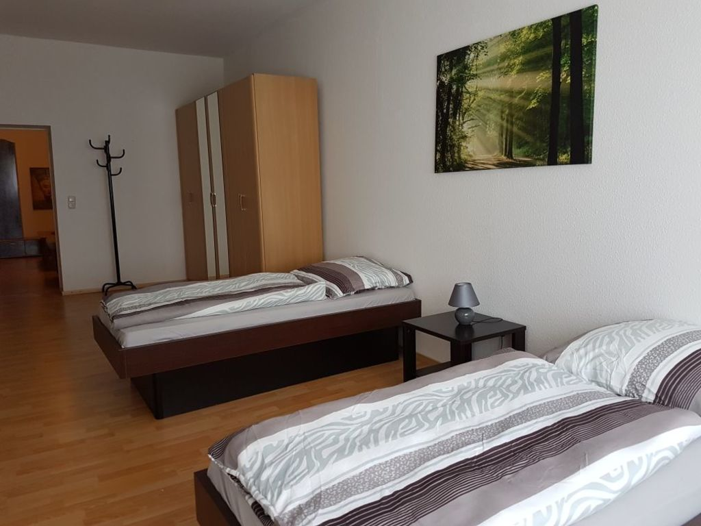 image 6 furnished 2 bedroom Apartment for rent in Mechernich, Euskirchen