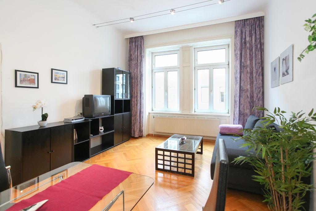image 2 furnished 1 bedroom Apartment for rent in Ottakring, Vienna