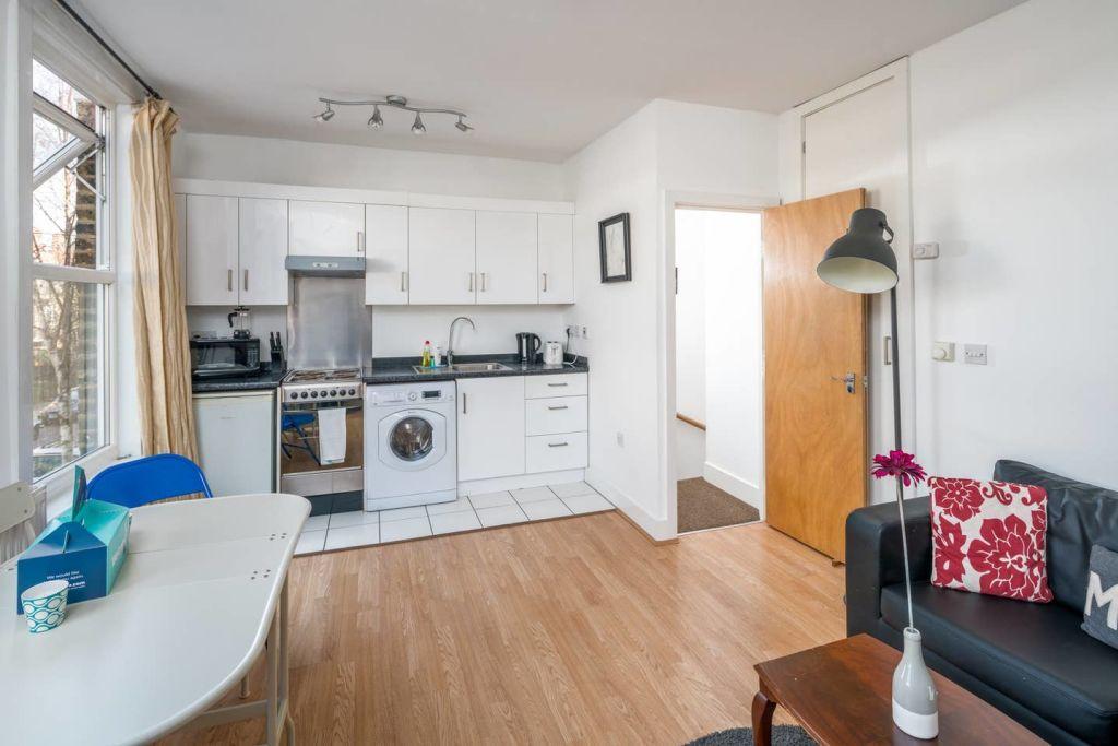 image 10 furnished 1 bedroom Apartment for rent in Hackney Downs, Hackney