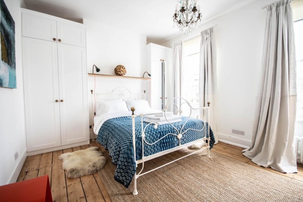 image 9 furnished 3 bedroom Apartment for rent in Islington, Islington