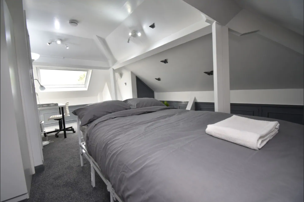image 5 furnished 3 bedroom Apartment for rent in Cheylesmore, Coventry