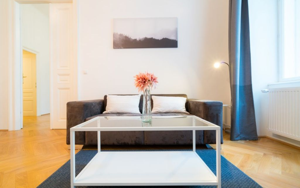 image 3 furnished 1 bedroom Apartment for rent in Neubau, Vienna