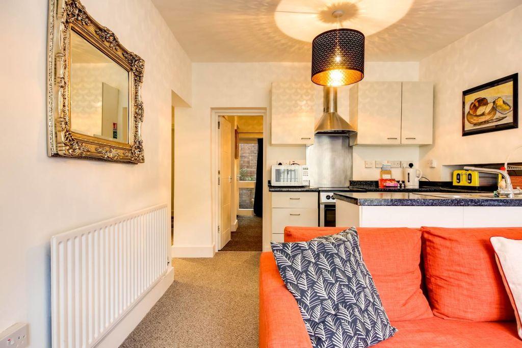 image 4 furnished 2 bedroom Apartment for rent in Hackney Downs, Hackney