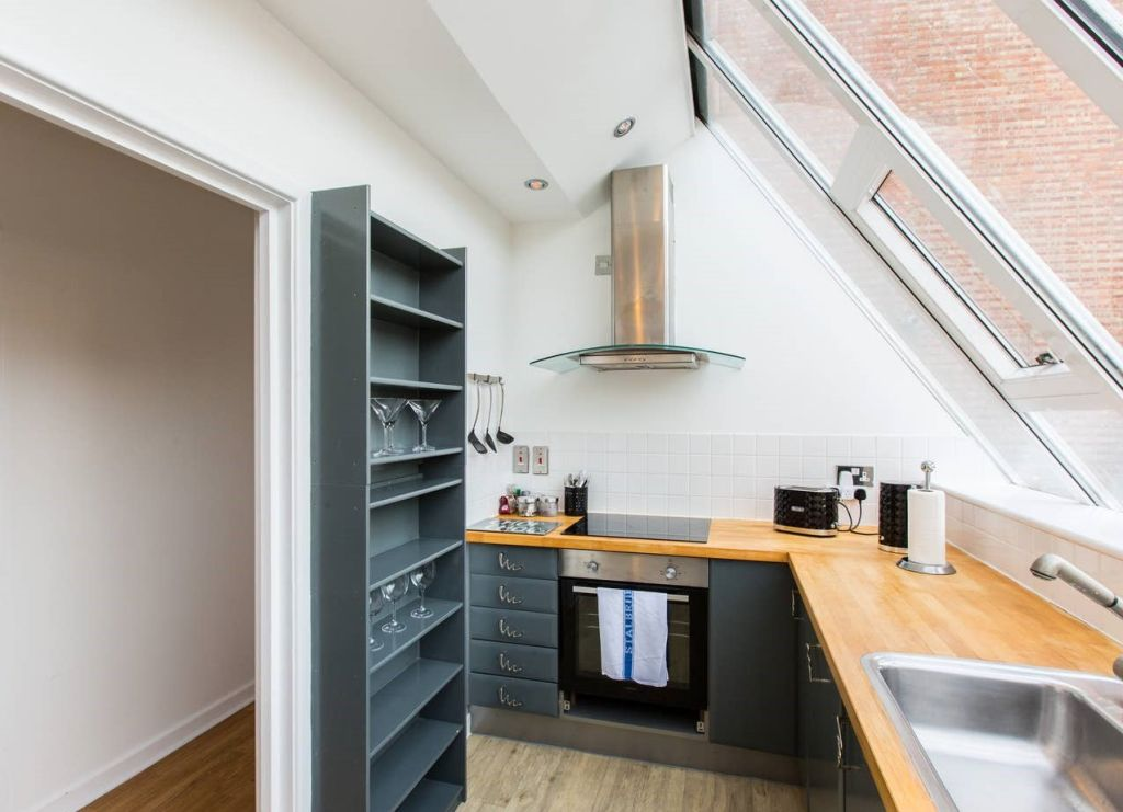 image 6 furnished 2 bedroom Apartment for rent in Brighton - Hove, East Sussex
