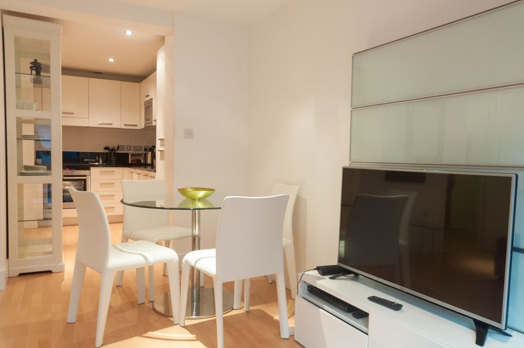 image 6 furnished 1 bedroom Apartment for rent in Queenhithe, City of London