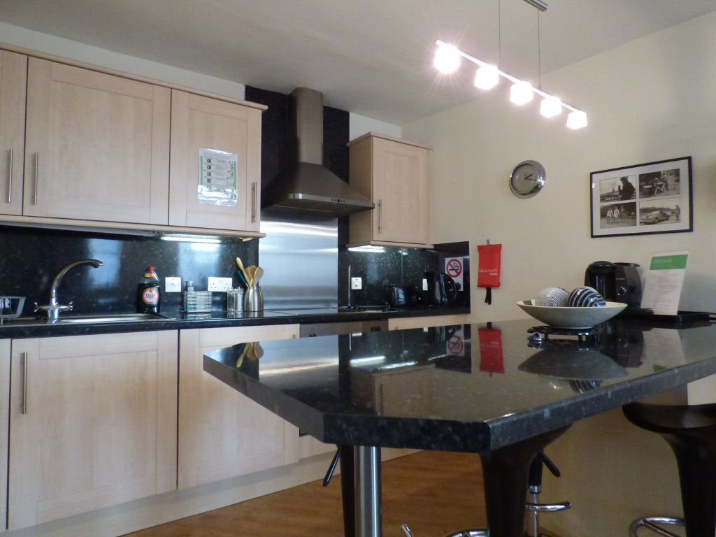 image 1 furnished 2 bedroom Apartment for rent in City Centre, Manchester