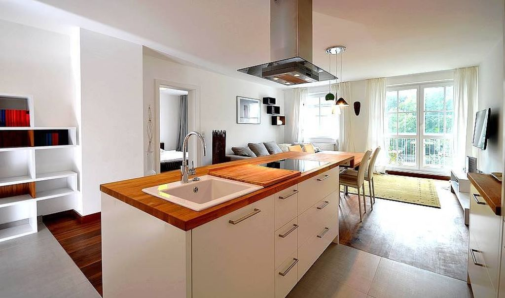 image 2 furnished 2 bedroom Apartment for rent in Hietzing, Vienna