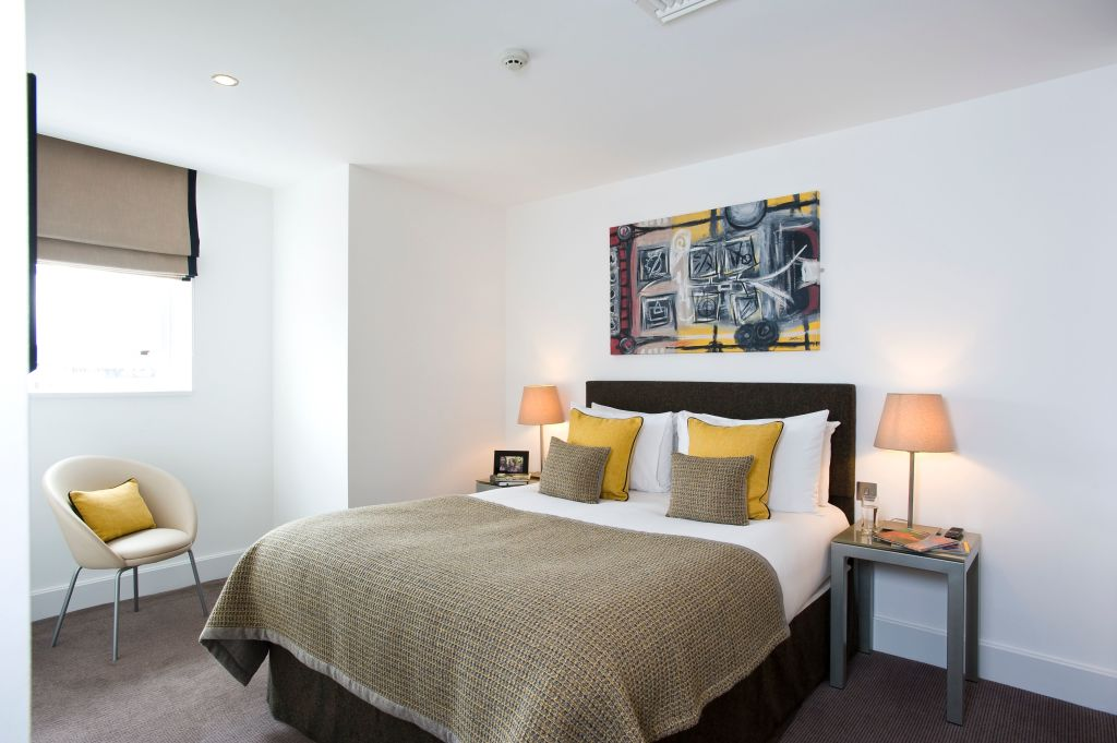 image 5 furnished 1 bedroom Apartment for rent in Clerkenwell, Islington